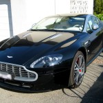 V8 Vantage Race Series Replica Limited Edition