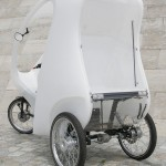 Rickshaw City Cruiser
